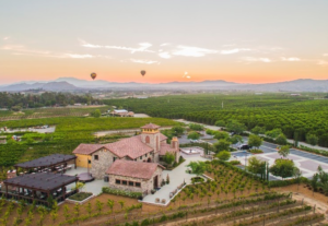 picture of Lorimar Vineyards & Winery