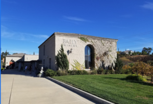 picture of Baily Vineyard & Winery