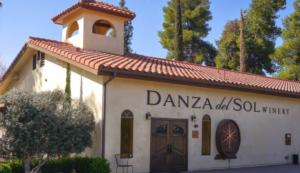 picture of Danza del SOL Winery