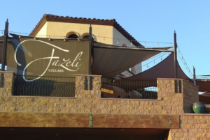 picture of Fazeli cellars winery