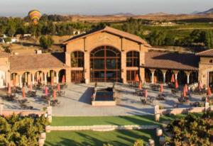 picture of Monte De Oro Winery