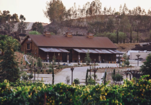 picture of Peltzer Winery