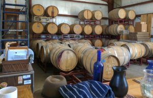 picture of Foot Path Winery