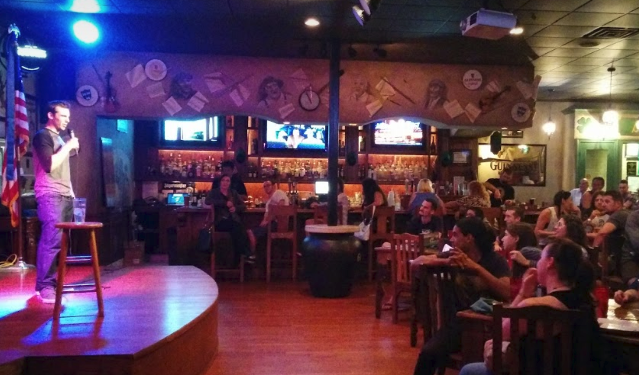 picture of Old Town Blues Club in Temecula, CA