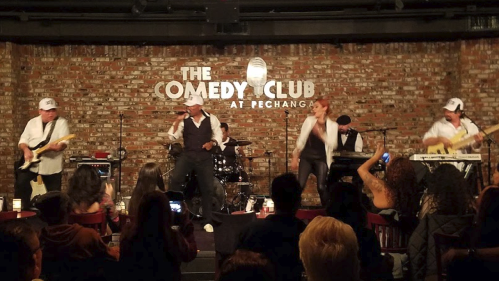 picture of The Comedy Club at Pechanga