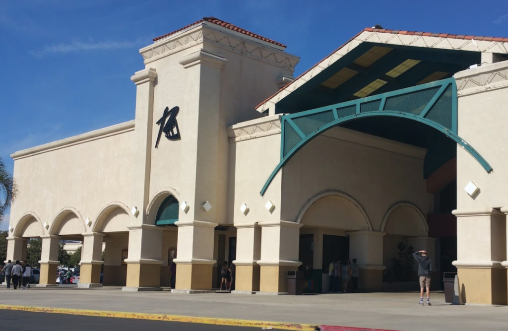 picture of Reading Cinemas in Temecula, CA