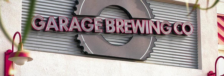 Garage Brewing Co