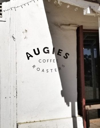 Augie's Coffee House