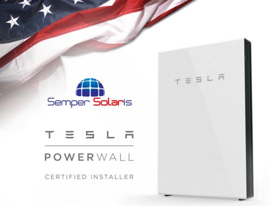 Semper Solaris – Inland Empire Solar, Roofing, Heat & AC Company